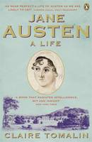 Jacket image for Jane Austen