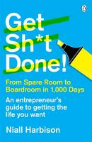 Jacket image for Get Sh*t Done!