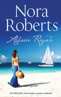 Jacket image for Affaire Royale