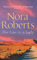 Jacket image for The Law is a Lady