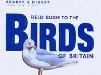 Field Guide to the Birds of Britain cover image