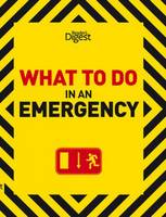 What to Do in an Emergency cover image