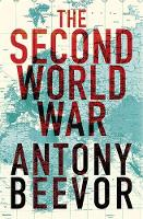 Jacket image for The Second World War