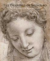 Jacket image for The Drawings of Bronzino