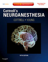 Jacket image for Cottrell and Young's Neuroanesthesia