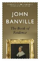 Jacket image for The Book of Evidence