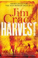 Jacket image for Harvest