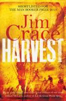 Jacket image for Harvest