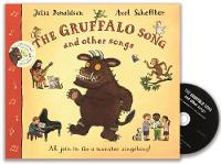 Jacket image for The Gruffalo Song and Other Songs