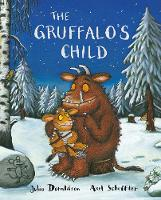 Jacket image for The Gruffalo's Child