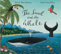 Jacket image for The Snail and the Whale