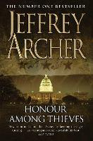 Jacket image for Honour Among Thieves