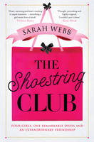 Jacket image for The Shoestring Club