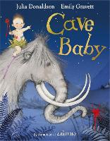 Jacket image for Cave Baby