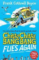 Jacket image for Chitty Chitty Bang Bang 1: Flies Again