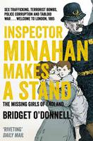 Jacket image for Inspector Minahan Makes a Stand