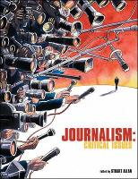 Jacket image for Journalism