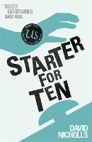 Jacket image for Starter for Ten