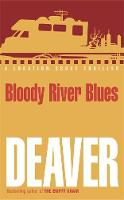 Jacket image for Bloody River Blues