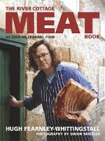 Jacket image for The River Cottage Meat Book