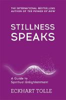 Jacket image for Stillness Speaks