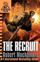 Jacket image for The Recruit