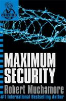 Jacket image for Maximum Security