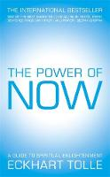 Jacket image for The Power of Now