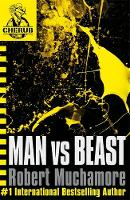 Jacket image for Man vs Beast