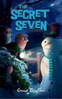 Jacket image for The Secret Seven