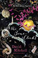 Jacket image for The Bone Clocks
