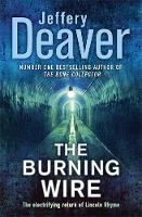 Jacket image for The Burning Wire