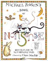 Jacket image for Michael Rosen's Book of Nonsense