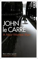Jacket image for A Most Wanted Man