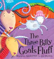 Jacket image for The Three Billy Goats Fluff