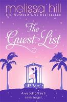 Jacket image for The Guest List
