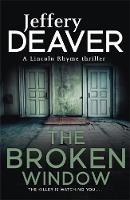 Jacket image for The Broken Window
