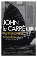 Jacket image for The Honourable Schoolboy