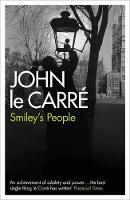 Jacket image for Smiley's People