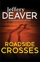 Jacket image for Roadside Crosses