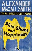 Jacket image for Blue Shoes and Happiness