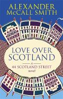 Jacket image for Love Over Scotland