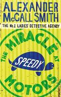 Jacket image for The Miracle at Speedy Motors