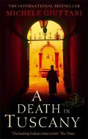 Jacket image for A Death in Tuscany