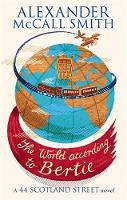 Jacket image for The World According to Bertie
