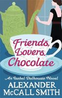 Jacket image for Friends, Lovers, Chocolate