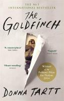 Jacket image for The Goldfinch