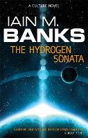 Jacket image for The Hydrogen Sonata