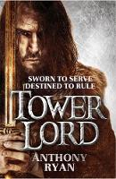 Jacket image for Tower Lord