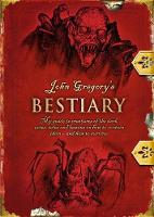Jacket image for Spook's Bestiary